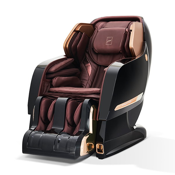 Bodyfriend Massage chair New Phantom Black